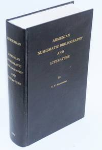 Armenian numismatic bibliography and literature