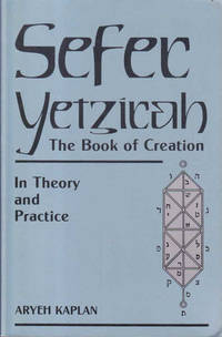 image of Sefer Yetzirah: The Book of Creation In Theory and Practice
