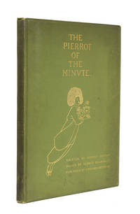 The Pierrot of the Minute. A Dramatic Phantasy in One Act