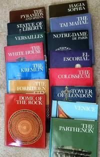 WONDERS OF MAN series (15 volumes)