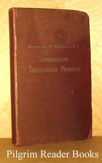 image of Summarium Theologiae Moralis; Ad Recentem Codicem Canonici Accommodatum.