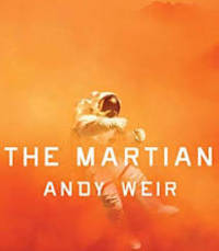 The Martian [9 CDs] Audiobook   R. C. Bray