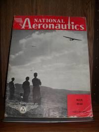 NATIONAL Aeronautics MAY 1941