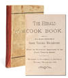 View Image 1 of 7 for The Herald Cook Book. Compiled from Receipts by Grand Traverse Housekeepers Inventory #3068