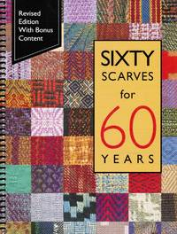 image of Sixty Scarves for 60 Years: Weavers Guild of Greater Baltimore 1949-2009