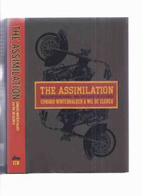 The Assimilation:  Rock Machine Become Bandidos - Bikers United Against the Hells Angels (...