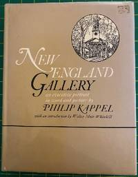 image of New England Gallery: An Evocative Portrait in Word and Picture