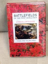 image of Battlefields of the First World War, a Traveller's Guide