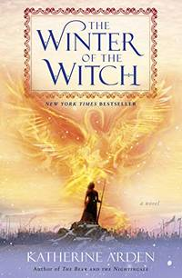 The Winter of the Witch: Winternight Trilogy 3