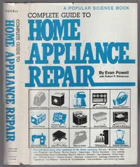image of Complete Guide to Home Appliance Repair
