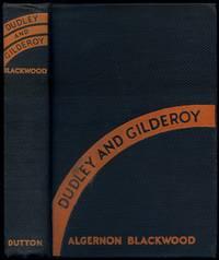 Dudley and Gilderoy: A Nonsense