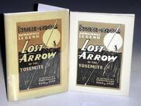 image of The Ahwahnee Legend: Kos-Soo-Kah and Tee-Hee-Neh; Lost Arrow of the Yosemite