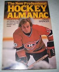 image of The New Professional Hockey Almanac