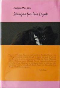 Stanzaz For Iris Lezak