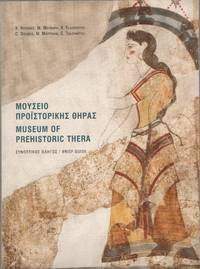 Museum of Prehistoric Thera: Brief Guide