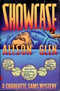 Showcase: a Charlotte Sams mystery