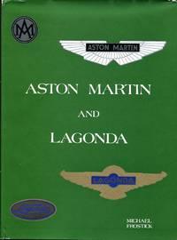 image of Aston Martin and Lagonda