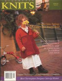 Interweave Knits, Spring 2000 by Interweave - from Mayflower Needlework Books and Biblio.com