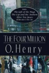 image of The Four Million (Classic Short Story Collections)