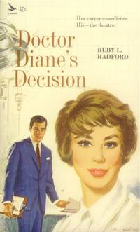 image of Doctor Diane's Decision
