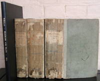 Memoirs of My Own Times; Diagrams and Plans, Illustrative of the Principal Battles and Military Affairs, Treated of in Memoirs of My Own Times (Four Volume Set - complete with all facsimiles, tabs, maps and plans) in 4 Volumes