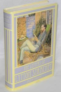 image of The letters of Lytton Strachey