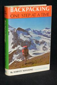 Backpacking; One Step at a Time