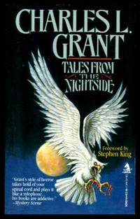 image of TALES FROM THE NIGHTSIDE