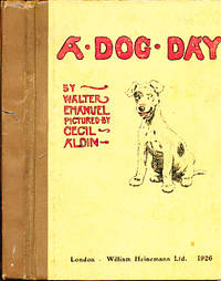A Dog Day or The Angel in the House. 1926
