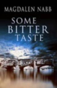 image of Some Bitter Taste (A Marshal Guarnaccia Mystery)