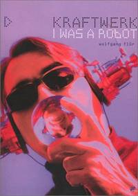 "Kraftwerk"": I Was a Robot (Sanctuary Encores) by  Wolfgang Flur - Paperback - from World of Books Ltd (SKU: GOR001408568)"