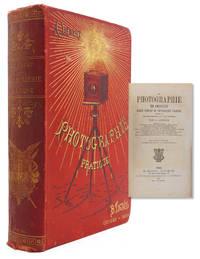 image of La Photographie en Amérique. Traité Complet de Photographie Pratique