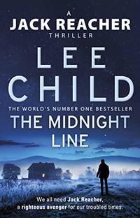 The Midnight Line: Jack Reacher 22