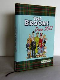 The BROONS Diary 2013