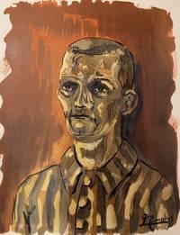 Chansonnier à Buchenwald: Chanoir