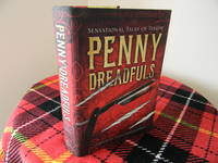 image of Penny Dreadfuls: Sensational Tales of Terror