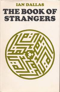 image of The Book of Strangers