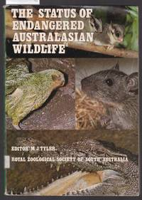 image of The Status of Endangered Australasian Wildlife