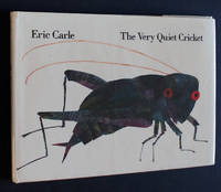 The Very Quiet Cricket (SIGNED, with Photo)