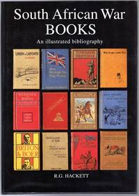 South African War Books.