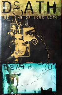 image of DEATH : The TIME of Your LIFE (Hardcover 1st.)