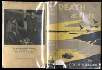 DEATH AT FLIGHT AN ADVENTURE THRILLER