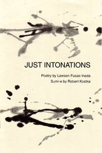 Just Intonations