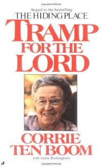 Tramp for the Lord by  Corrie Ten Boom - Paperback - from World of Books Ltd (SKU: GOR008835057)