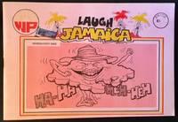 Laugh Jamaica (Issue #1)