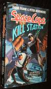 Space Cops: Kill Station