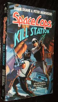 image of Space Cops: Kill Station