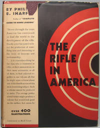 image of The Rifle in America