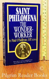 image of Saint Philomena: The Wonder Worker.