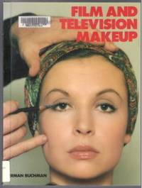 image of FILM AND TELEVISION MAKEUP